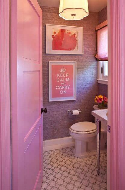 Cute Small Bathroom Decor Ideas  Bathroom Decor Ideas