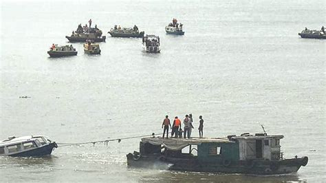 Boat Accident Yesterday by Six Persons Feared Dead In Kogi Boat Mishap Nigeria