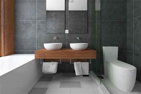 Modern Small Bathroom Design Modern Small Bathroom Designs