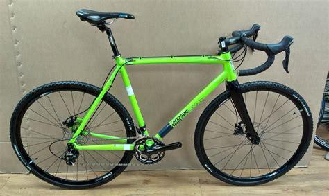 Kinesis Crosslight Pro 6 Green 2015