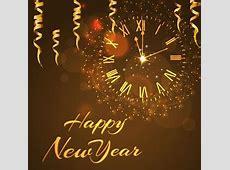 Happy New Year! Monday, December 31, 2018