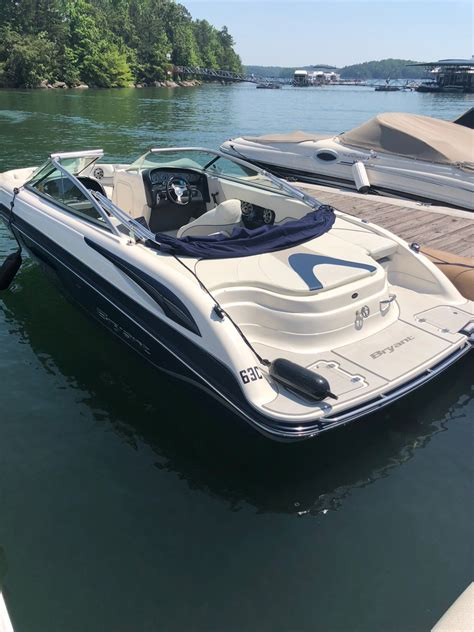 Bryant Boats For Sale In Georgia by Bryant Boats For Sale In United States Boats