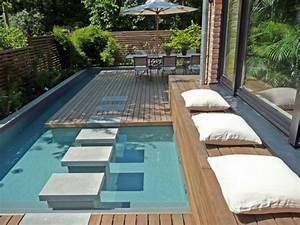 Mini Pool Design : minimalist swimming pool design 2011 home designs project ~ Markanthonyermac.com Haus und Dekorationen