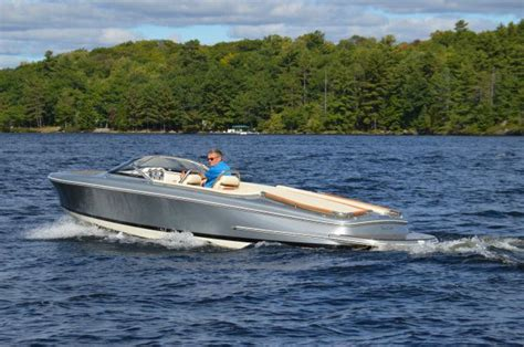 Chris Craft Capri Boats For Sale by 2017 Chris Craft Capri 21 Boat Test Review 1284 Boat Tests