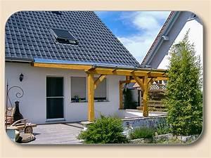 Glas Für Terrassenüberdachung Preis : terrassen berdachung holz von holzon leimholz preise ~ Whattoseeinmadrid.com Haus und Dekorationen