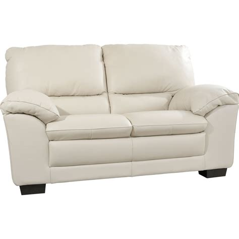 canap 233 2 places cuir mastic meuble de salon fabrication italie