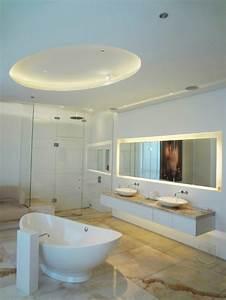 Spots Für Badezimmer : led im badezimmer f r besonderes entspannungsgef hl ~ Markanthonyermac.com Haus und Dekorationen