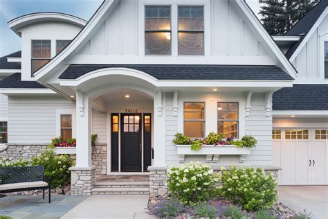 Edina Custom Home Builder