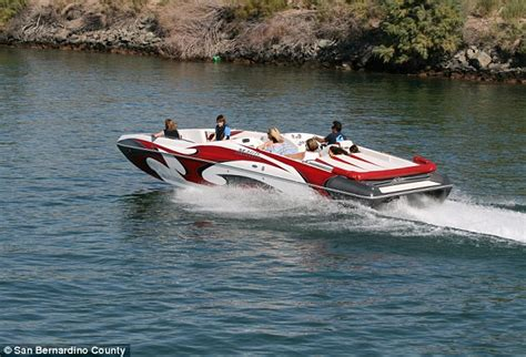 Boat Crash Havasu Video by One Woman Dead And Three Victims Missing After Colorado