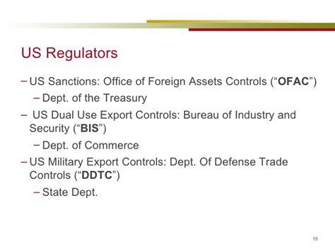 european export controls sanctions enforcement and disclosures