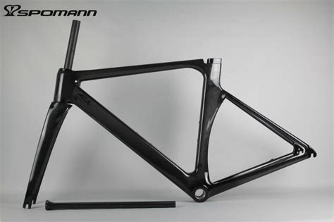 get cheap carbon fiber road bike frame black aliexpress alibaba