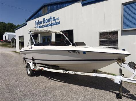 Tyler Boats Rockport by Tyler Boats Inc Boats For Sale Boats