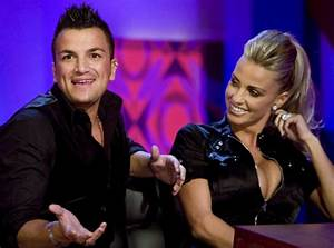 Katie Price wants Kieran to be 'more like Peter Andre ...