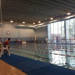 Fort Gordon Indoor Swimming Pool - Albercas - 21608 Barnes ...
