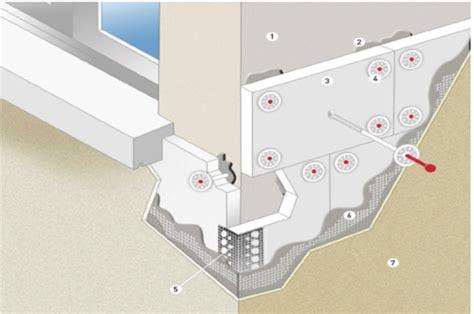 isolation thermique mur ext 233 rieur comment isoler