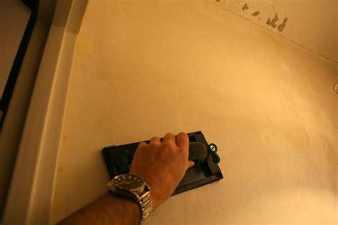lisser un mur conseils en photos 233 par 233 conseils et astuces bricolage d 233 coration