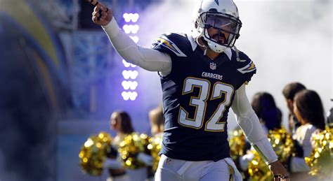 Great Moments In Eric Weddle's Career As