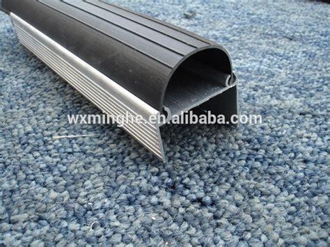 aluminium joint bas pour porte de garage autres accessoires de portes fen 234 tres id de produit