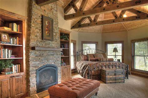 Rustic Bedrooms : Home Decor Trends 2017