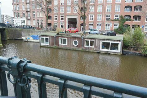 Woonboot Amsterdam Te Huur by Een Woonboot In Amsterdam Huren Met Kinderen Doen