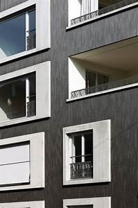 Stadthaus Ag Basel : stadthaus zurlindenstrasse von huggenbergerfries ~ Markanthonyermac.com Haus und Dekorationen