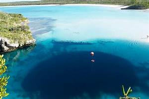 Dean's Blue Hole   The Official Site of The Bahamas