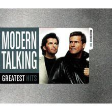 modern talking greatest hits steel box collection mp3 album