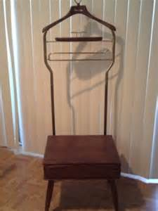 65 vintage s suit valet chair for sale in lewisville