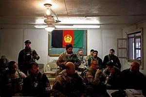 In Mock Village, A New Afghan Mission Takes Shape | WBUR News