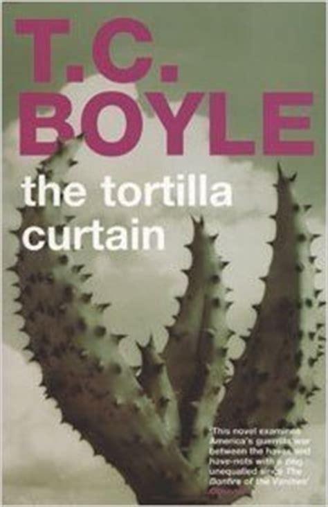 the tortilla curtain co uk t c boyle