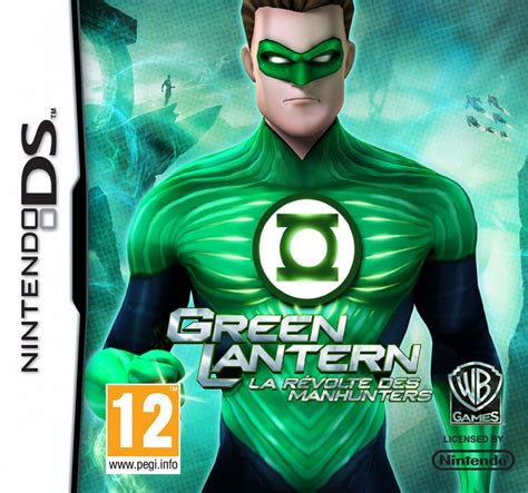green lantern la r 233 volte des manhunters d 233 voil 233