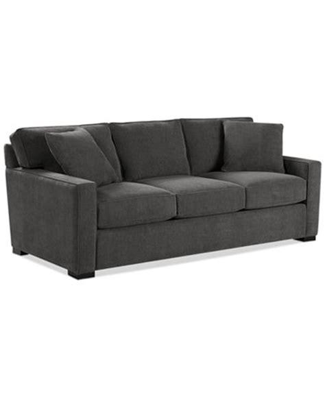 Radley Sectional Sofa Macys by Radley Fabric Sofa Furniture Macy S