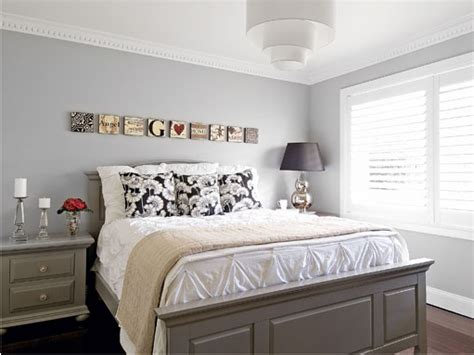 Light Grey Paint For Bedroom