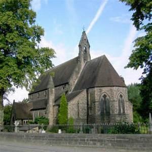 St Stephen | Congleton | Cheshire | Service Times