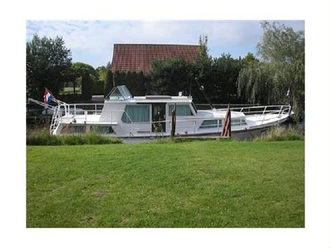 Lowland Kruiser by Lowland Kruiser In Friesland Power Boats Used 89997