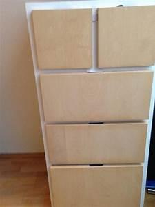 Ikea Möbel Weiß : ikea rakke kommode birkenfurnier in m nchen ikea m bel kaufen und verkaufen ber private ~ Markanthonyermac.com Haus und Dekorationen