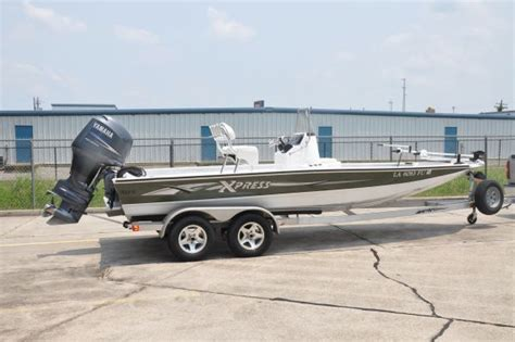 Xpress Boat Dealers In Baton Rouge by 2009 Xpress X22b Bay Boat For Sale In Baton Rouge