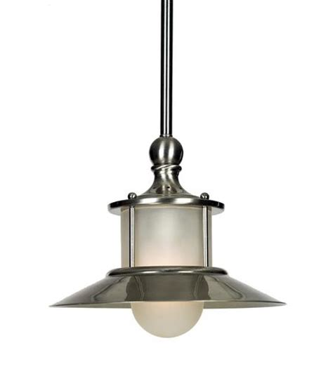 Menards Patriot Ceiling Lights by Patriot Lighting 174 8 Quot Brushed Nickel 1 Light Mini