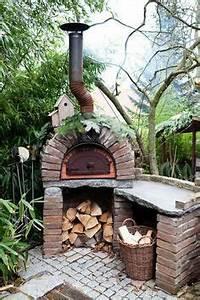 Lehmbackofen Selber Bauen : die besten 25 holzbackofen bauen ideen auf pinterest steinofen bauen pizza fen f r drau en ~ Markanthonyermac.com Haus und Dekorationen