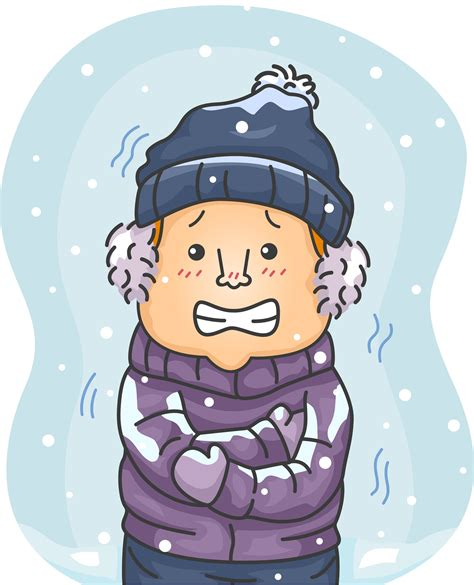A Guide to Cold Weather Safety  UpFront Ottawa