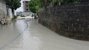 Storms cause severe flooding across Maldives – Maldives ...