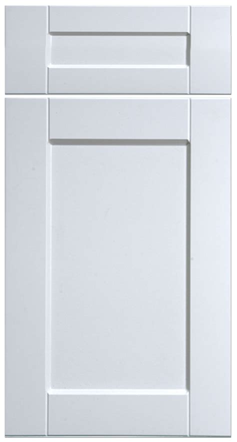 white kitchen cabinets shaker door style cabinet