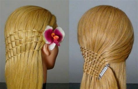 How To Do Waterfall Twist Hairstyles For Long Hair Tutorial Step By Step Instructions, How To Hairstyle Videos For Long Hair Simple Hacks Chocolate Caramel Extensions Brown Tips How To Make Frizzy Match Kit Pretty Hairstyles Straight Spanish