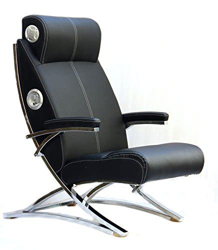 x rocker 5129301 2 0 wired bonded leather gaming chair black gaming chair reviews and