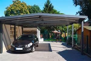 Aluminium Carport Preise : 45 besten alu carport rexoport kundenbilder bilder auf pinterest ~ Whattoseeinmadrid.com Haus und Dekorationen