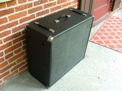 Eg V4 Cabinet Wattage by Eg V4 4x12 Speaker Cabinet Vintage Extension Cab