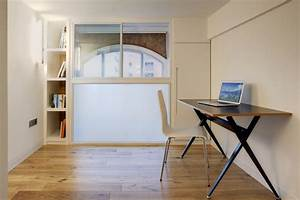 Apartment at Bow Quarter in Fairfield Road, London by Studio