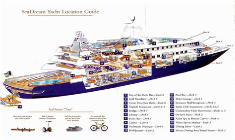 carnival cruise ships deck plans carnival itinerary
