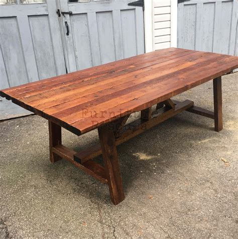 106yearold Reclaimed Wood Dining Table  Furniture Rescues. Timber Desks Sydney. Front Desk Personnel Job Description. Spice Drawer Inserts. Rev A Shelf Wood Pull Out Drawer. Step 2 Write Desk. White Desk Canada. Big Square Coffee Tables. Standing Desk Ergotron