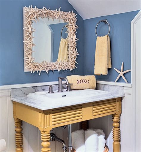 Ez Decorating Knowhow Bathroom Designs  The Nautical